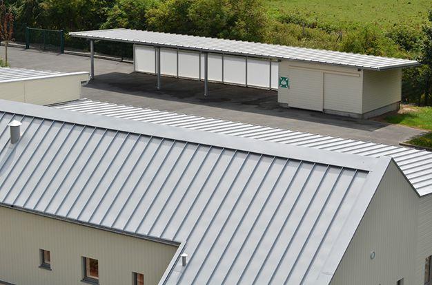toit plat beton latest maison ossature bois toit plat maisons en with toit plat beton latest. Black Bedroom Furniture Sets. Home Design Ideas